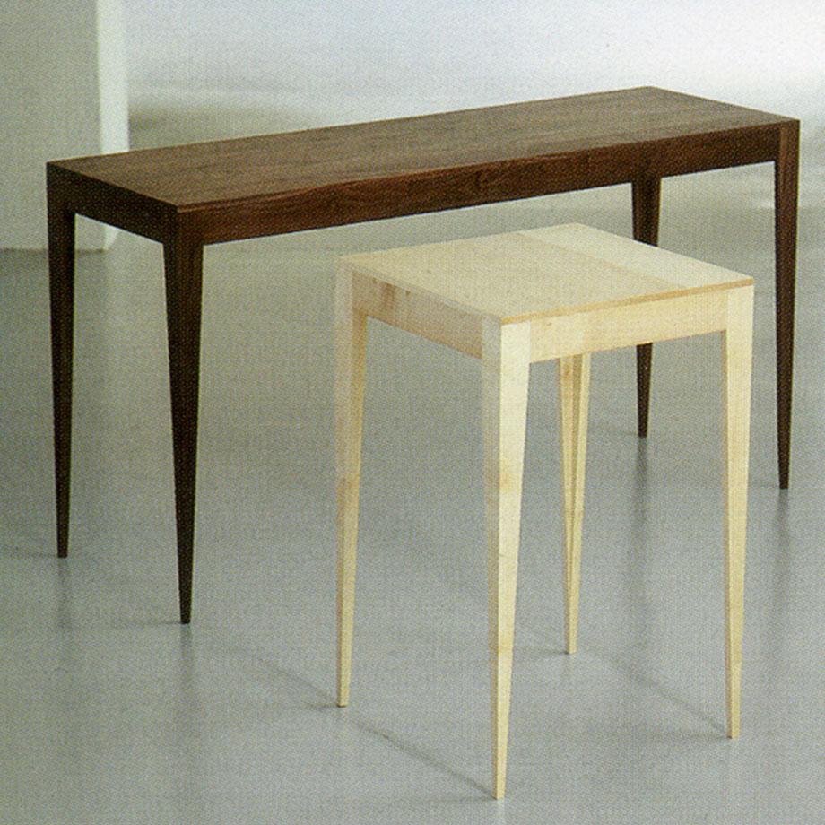 Stiletto Tables