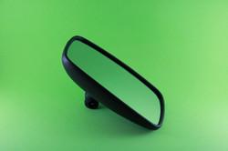 specchio con scocca