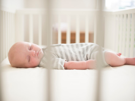 The ABC's of safe sleep
