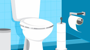 The importance of monitoring your loved one's toilet visits