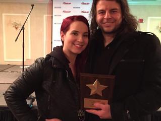 Winner -Macabre Film Faire 2015