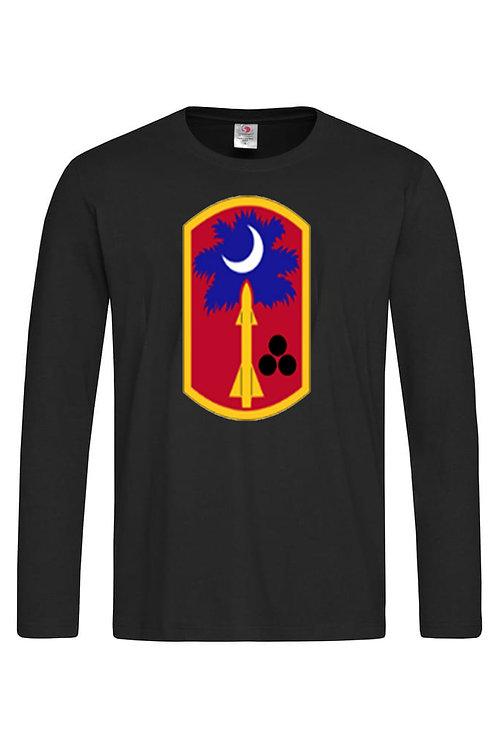 678th Air Defense Artillery Long sleeve T-shirt