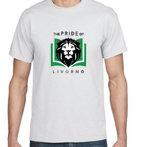Livorno Spirit Wear T-shirt