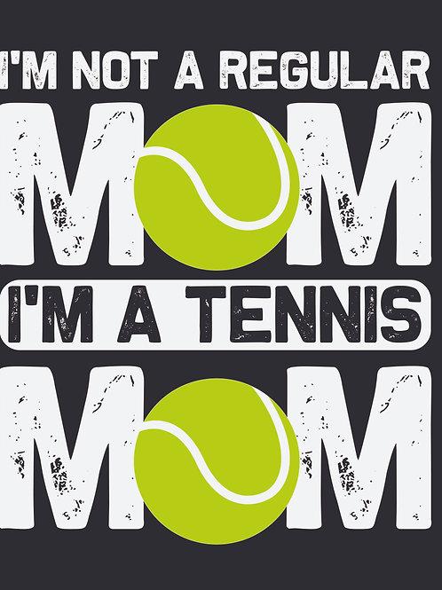 I'm not
