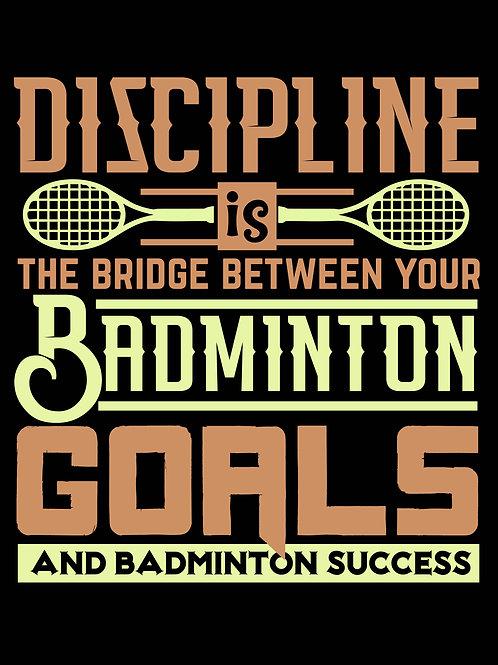 DISCIOLINE is the bridge