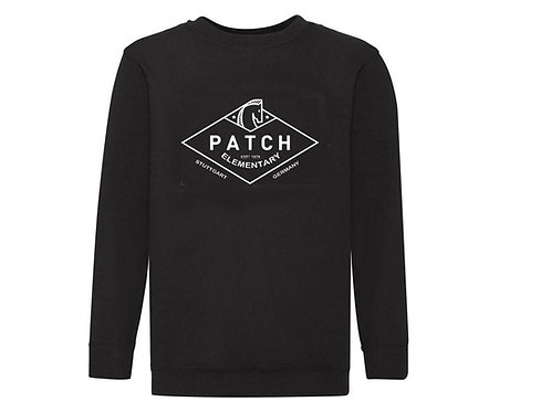 Patch ES Sweatshirt