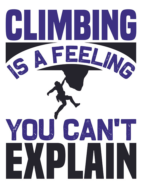 Climb is a