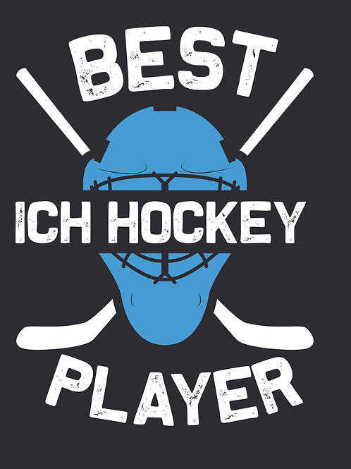 Best Ice Hockey Player