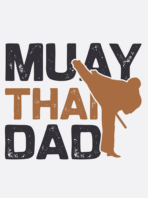 Muat Thai Dad