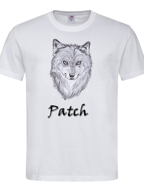Patch Spirit Wear T-shirt