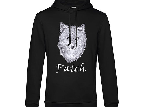 Patch MS Hoodie