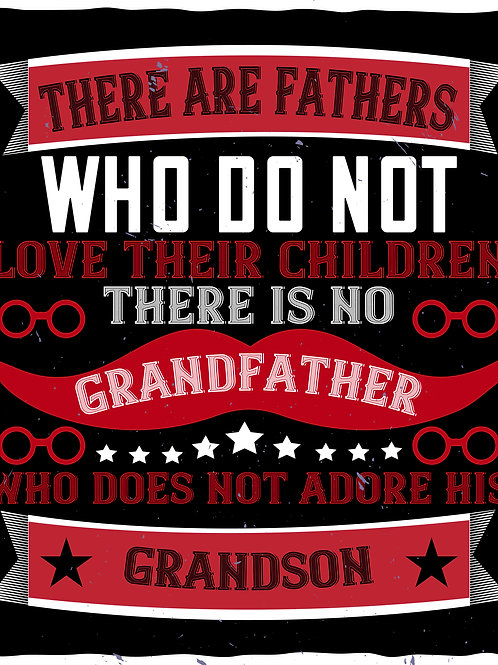 There are Fathers who do not love