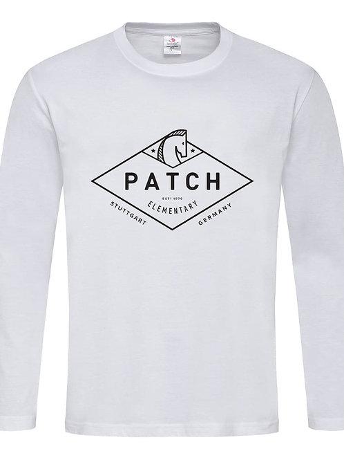 Patch ES Long sleeve T-shirt