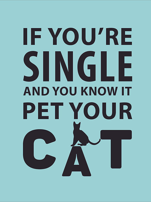 If your single