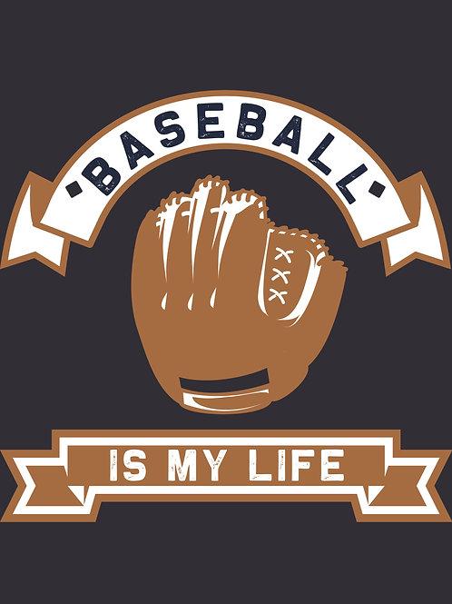Baseball is