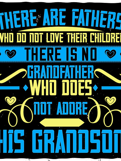 There are Father who do not love - 2