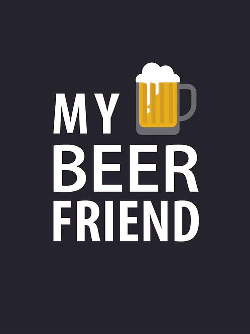My Beer Friend
