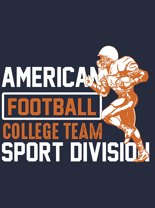American Football College