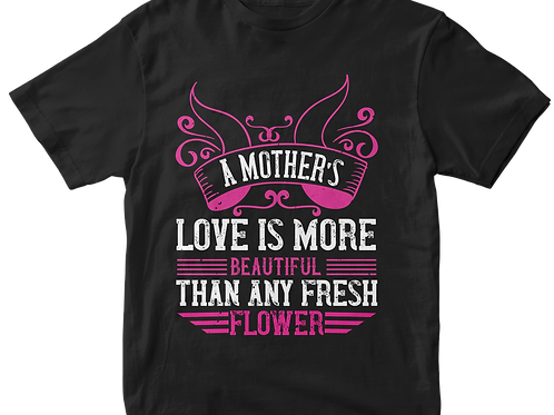 A Mothers Love ...