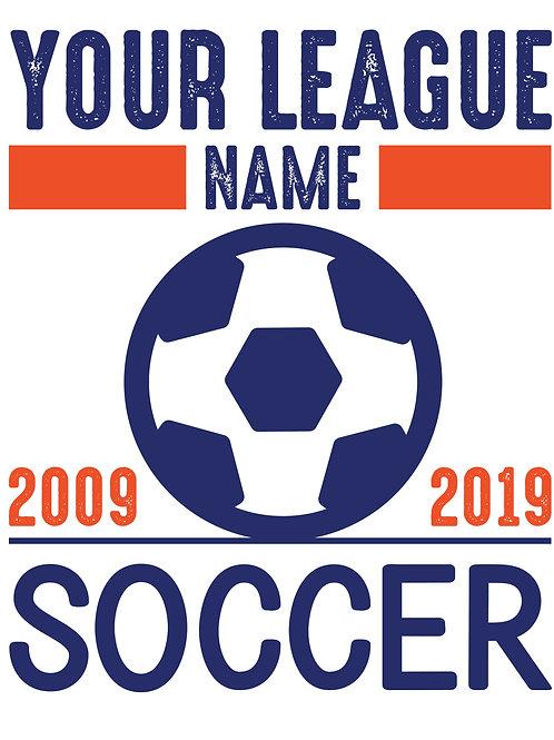 Your league
