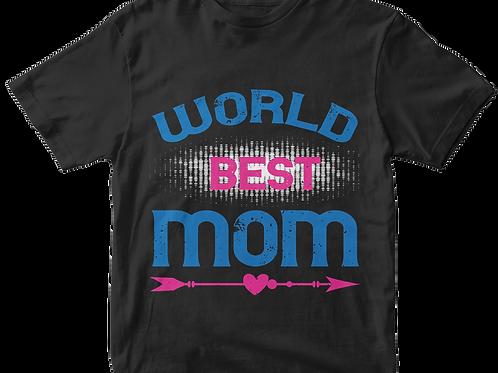 World Best Mom