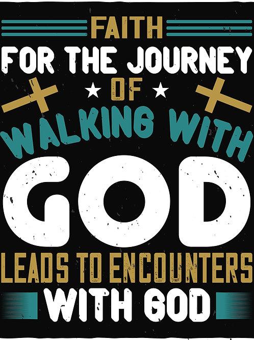 Faith for the journey