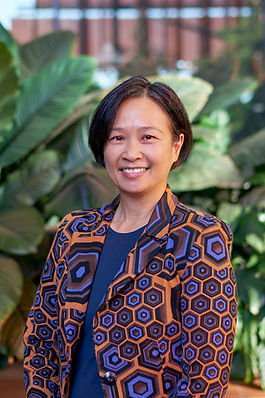 Dr Karyn Lun