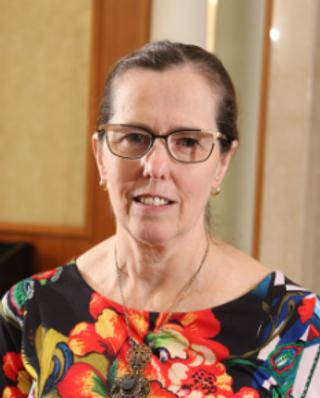 Dr Lynda Spelman
