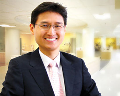 Dr Young Jin Kim