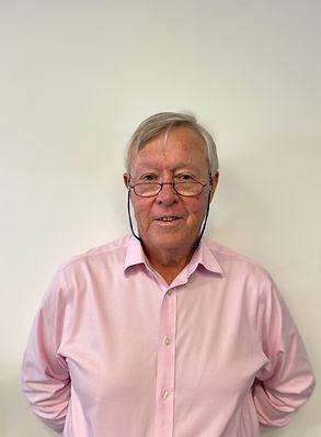 Dr Michael Pitney