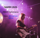 The NAMM Show 2020 Performance with UE