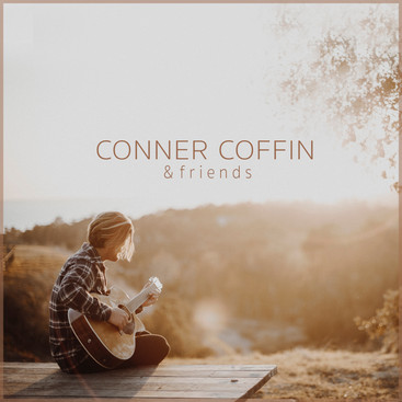 Conner Coffin & Friends EP Collab