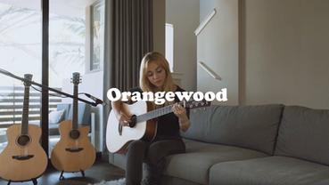 Orangewood Acoustics Collaboration Video