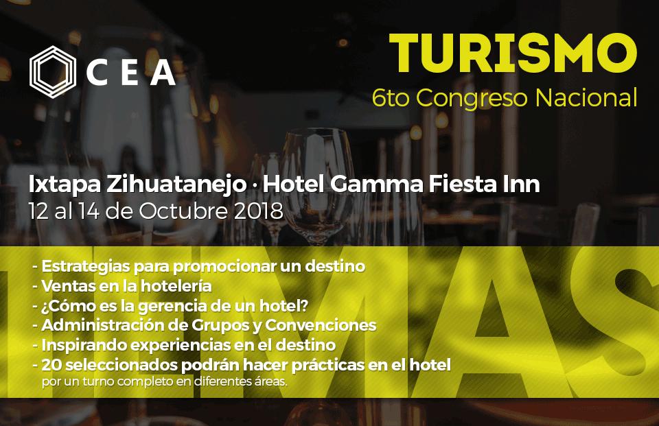 XVI Congreso Nacional de Ingenierías Ixtapa 2018, Consjeo CEA