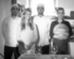 Küchenpersonal