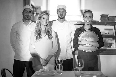 Chef a Domicilio Uruguay