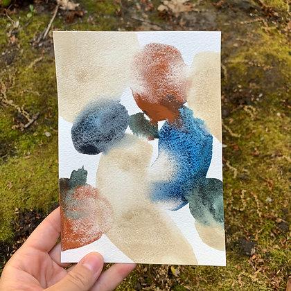 Studio Sale / Color Study / 15
