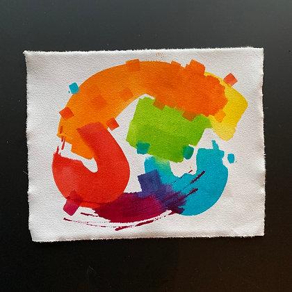 Pride Flag 4 (rainbow)