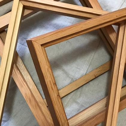 Custom Handcrafted Frame