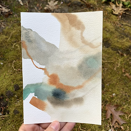 Studio Sale / Color Study / 6