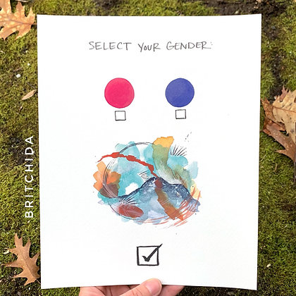 Select Your Gender #6
