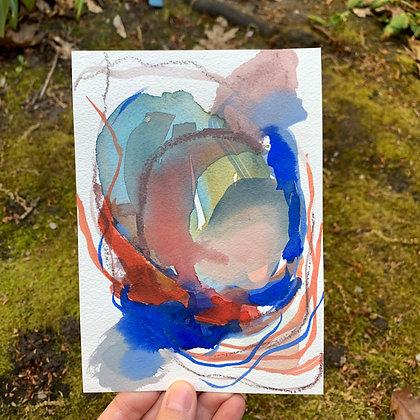 Studio Sale / Color Study / 14