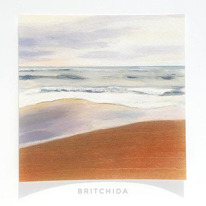 Print: Ocean 11