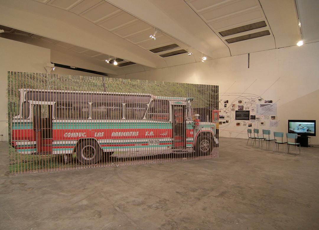 Artecittà, arte y transformación Urbana