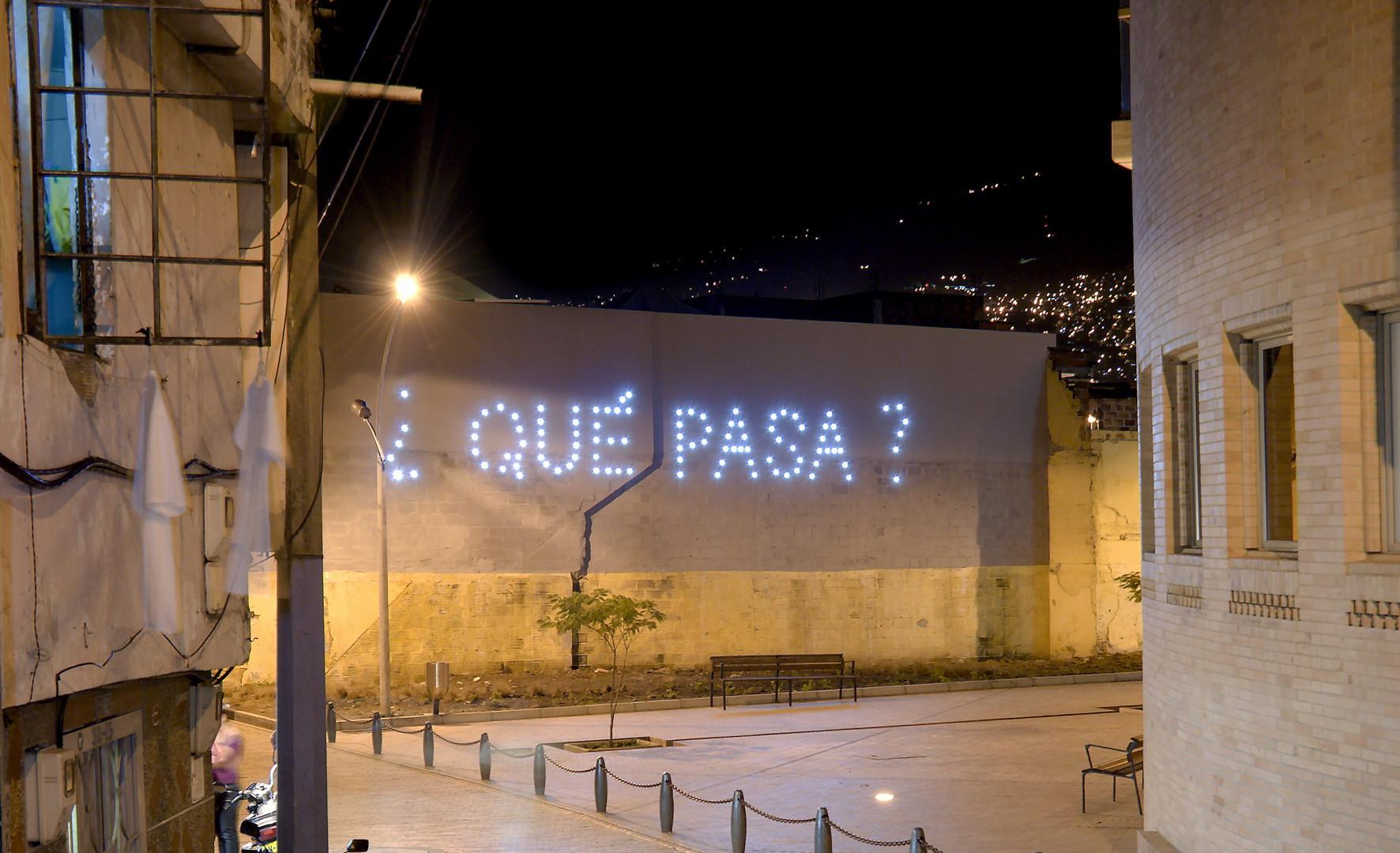 ¿Qué Pasa? Katia Meneghini