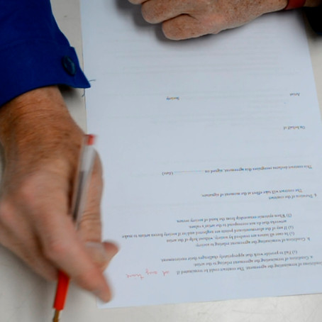 CONTRACT BETWEEN ARTISTS AND SOCIETY, a Document for times of interregnum