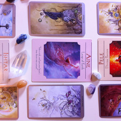 Goddess Guidance & Shadowscapes