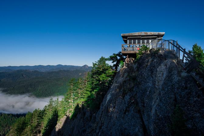 Acker Rock Lookout