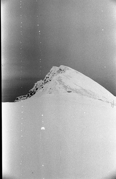 Summiting Mt. Ballyhoo