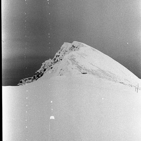 Solo Summit of Mt. Ballyhoo